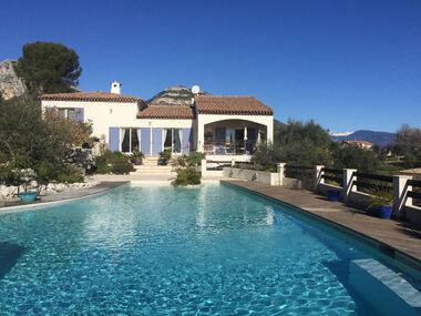 Sale House 7 rooms 220m² La Gaude (06610) - photo