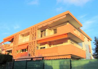 Sale Apartment 2 rooms 32m² Saint-Laurent-du-Var (06700) - photo