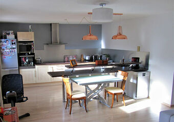 Vente Appartement 3 pièces 79m² Saint-Laurent-du-Var (06700) - photo