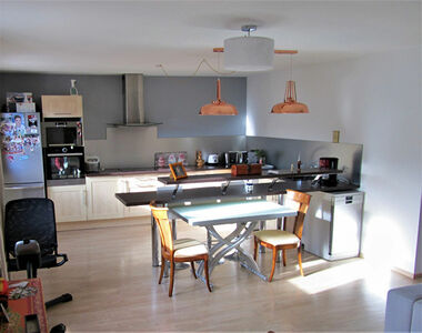 Vente Appartement 4 pièces 78m² Saint-Laurent-du-Var (06700) - photo