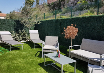 Vente Appartement 1 pièce 25m² Saint-Laurent-du-Var (06700) - Photo 1