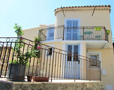 Sale House 4 rooms 120m² Gilette (06830) - photo