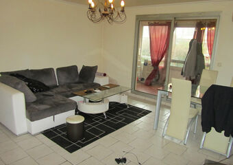 Sale Apartment 2 rooms 50m² Saint-Laurent-du-Var (06700) - photo