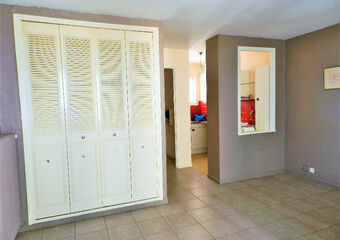 Sale Apartment 1 room 30m² Saint-Laurent-du-Var (06700) - photo