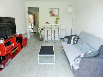 Vente Appartement 3 pièces 56m² Cagnes-sur-Mer (06800) - Photo 1