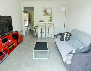 Sale Apartment 3 rooms 56m² Cagnes-sur-Mer (06800) - photo