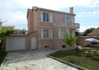 Sale House 4 rooms 150m² Saint-Laurent-du-Var (06700) - Photo 1