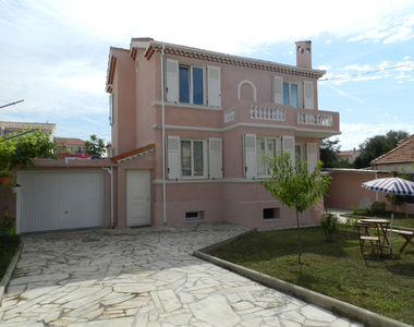 Sale House 4 rooms 150m² Saint-Laurent-du-Var (06700) - photo