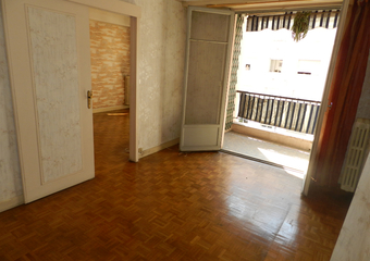 Vente Appartement 2 pièces 46m² Nice (06300) - Photo 1