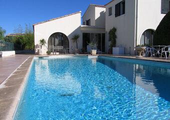 Sale House 5 rooms 175m² Cagnes-sur-Mer (06800) - photo