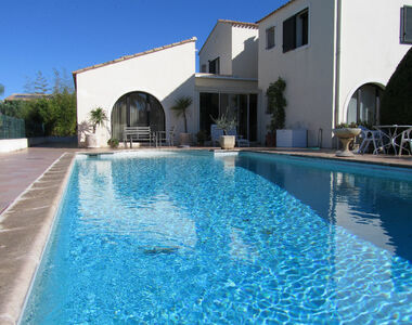 Sale House 5 rooms 175m² Cagnes-sur-Mer (06800) - photo