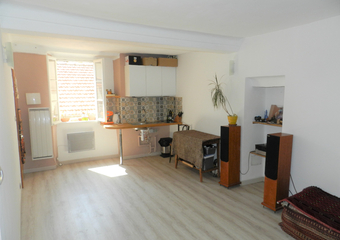 Sale Apartment 1 room 27m² Saint-Laurent-du-Var (06700) - photo