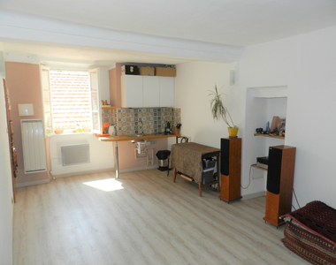 Vente Appartement 1 pièce 27m² Saint-Laurent-du-Var (06700) - photo