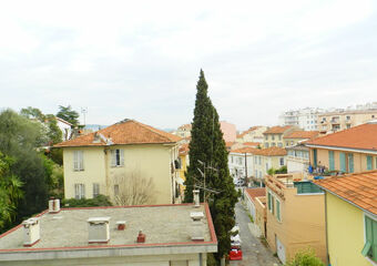 Sale Apartment 2 rooms 44m² Nice (06200) - photo