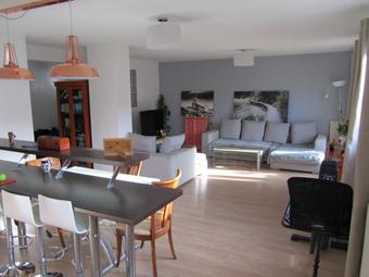 Vente Appartement 3 pièces 79m² Saint-Laurent-du-Var (06700) - photo