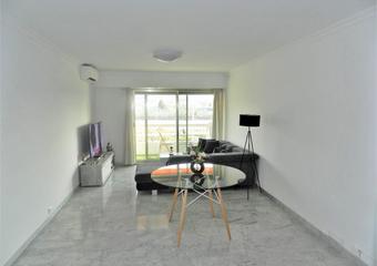 Vente Appartement 3 pièces 60m² Saint-Laurent-du-Var (06700) - Photo 1