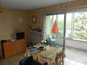 Sale Apartment 1 room 33m² Cagnes-sur-Mer (06800) - photo