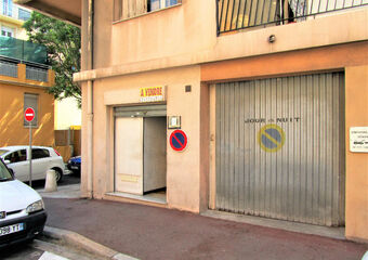 Vente Fonds de commerce 3 pièces 52m² Nice (06000) - photo