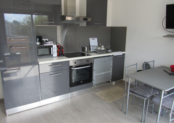 Vente Appartement 3 pièces 58m² Nice (06000) - photo