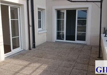 Vente Appartement 3 pièces 64m² SAVIGNY LE TEMPLE - Photo 1
