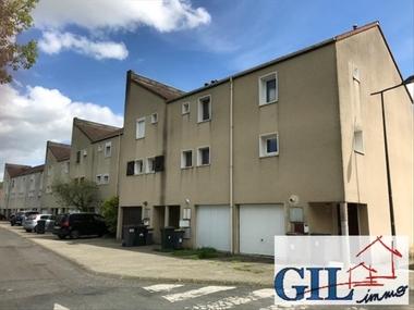 Vente Maison 5 pièces 85m² Savigny-le-Temple (77176) - photo