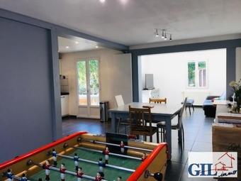 Vente Maison 6 pièces 93m² Savigny-le-Temple (77176) - Photo 1
