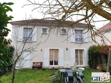 Vente Maison 5 pièces 96m² Savigny-le-Temple (77176) - photo