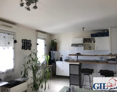 Vente Appartement 3 pièces 58m² Savigny le temple - photo