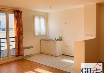 Vente Appartement 2 pièces 45m² Savigny le temple - Photo 1