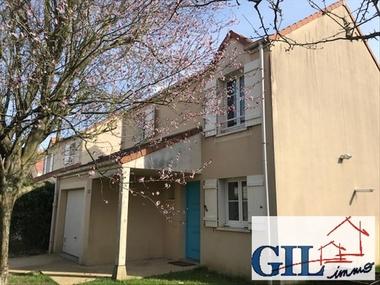 Vente Maison 6 pièces 99m² Savigny-le-Temple (77176) - photo