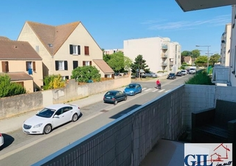 Vente Appartement 3 pièces 62m² Savigny le temple - photo