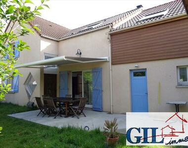 Vente Maison 8 pièces 174m² Nandy (77176) - photo