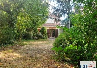 Vente Maison 4 pièces 80m² Savigny le temple - Photo 1