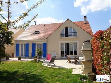 Vente Maison 8 pièces 178m² Savigny-le-Temple (77176) - photo