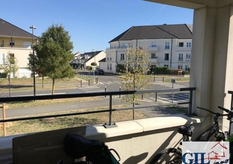 Vente Appartement 3 pièces 60m² Savigny-le-Temple (77176) - Photo 1
