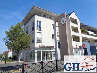 Vente Appartement 2 pièces 44m² Savigny-le-Temple (77176) - photo