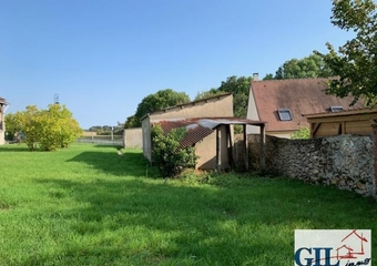 Vente Terrain 600m² Savigny le temple - Photo 1