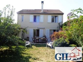 Vente Maison 5 pièces 97m² Savigny-le-Temple (77176) - Photo 1