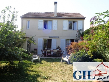 Vente Maison 5 pièces 97m² Savigny-le-Temple (77176) - photo