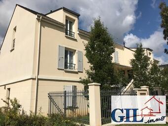 Vente Appartement 3 pièces 56m² Savigny-le-Temple (77176) - Photo 1