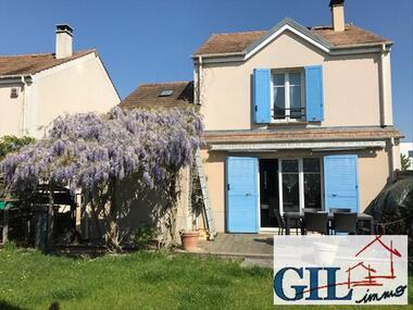 Vente Maison 5 pièces 105m² Savigny-le-Temple (77176) - photo