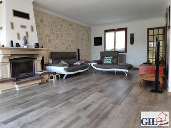 Vente Maison 9 pièces 210m² Cesson - Photo 1