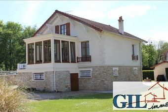 Vente Maison 5 pièces 120m² Cesson (77240) - Photo 1