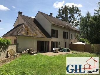 Vente Maison 6 pièces 123m² Nandy (77176) - Photo 1