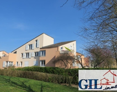 Vente Appartement 4 pièces 77m² Nandy (77176) - photo