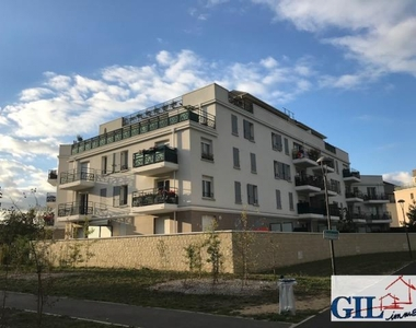 Vente Appartement 3 pièces 63m² Savigny-le-Temple (77176) - photo