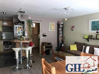 Vente Appartement 2 pièces 48m² Savigny-le-Temple (77176) - photo