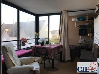 Vente Appartement 3 pièces 73m² Savigny-le-Temple (77176) - Photo 1