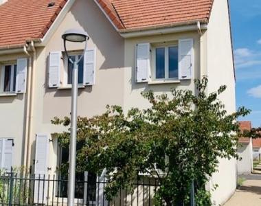 Vente Maison 5 pièces 98m² Savigny le temple - photo