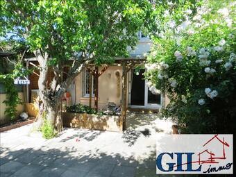 Vente Maison 4 pièces 85m² Savigny-le-Temple (77176) - photo